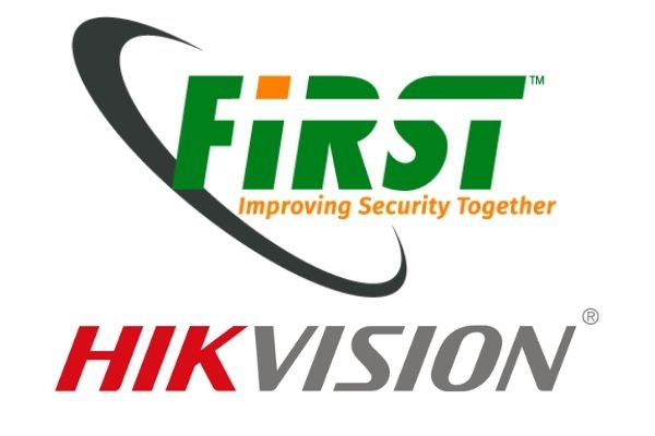Hikvision face acum parte din Forum of Incident Response and Security Teams