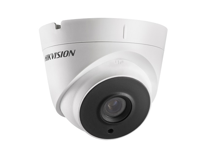 CAMERA ANHD DOME 3MP IR 40M LENTILA 2.8MM