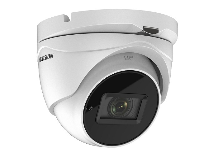 CAMERA ANHD DOME 2MP, IR 70M, 2.7-13.5MM