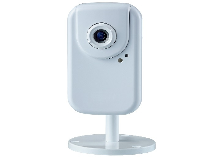 CAMERA IP MINI BOX 2MP LENTILA 4.2MM