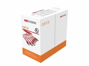 UTP CAT 6, 0.565MM, OFC, CM, CPR