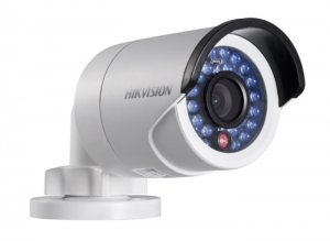CAMERA IP BULLET DE EXTERIOR 2MP LENTILA 4MM