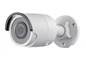 CAMERA IP BULLET 8MP IR 30M LENTILA 4MM