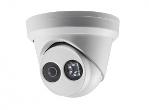 CAMERA IP DOME 4K IR 30M LENTILA 2.8MM