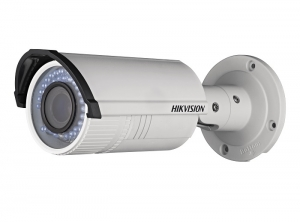 CAMERA IP BULLET DE EXTERIOR 12MP IR 30M