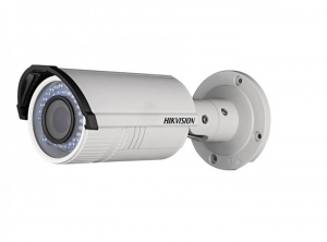 CAMERA IP BULLET 4MP IR 20M LENTILA MOTORIZATA