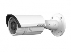 CAMERA IP BULLET DE EXTERIOR 5MP IR 20-30M