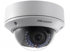 CAMERA IP DOME 2MP IR 30M 2.8-12MM