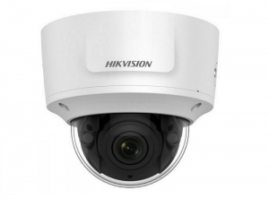 CAMERA IP DOME 4K IR50M 2.8-12MM