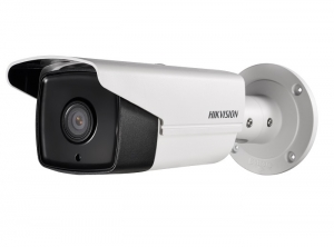 CAMERA IP BULLET DE EXTERIOR 4MP EXIR 80M 12MM