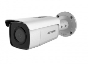 CAMERA IP BULLET ACCUSENSE 4MP IR 80M 2.8MM
