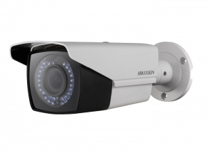 CAMERA TURBOHD BULLET 720P IR 40M LENTILA 2.8-12MM