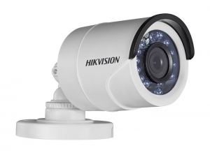 CAMERA TURBOHD BULLET 720P IR 20M LENTILA 3.6MM