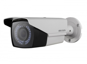 CAMERA ANHD BULLET 2MP IR 40M LENTILA 2.8-12MM POC