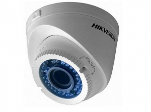 CAMERA ANHD DOME 720P IR 40M LENTILA 2.8-12MM