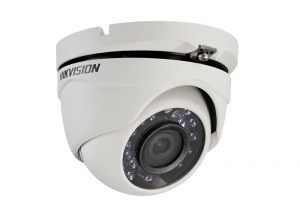 CAMERA TURBOHD DOME 2MP IR 20M LENTILA 2.8MM