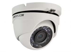 CAMERA ANHD DOME 2MP IR20M 2.8MM