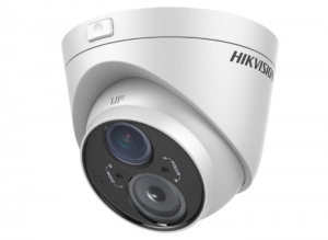 CAMERA TURBOHD DOME DE EXTERIOR 1080P IR 50M