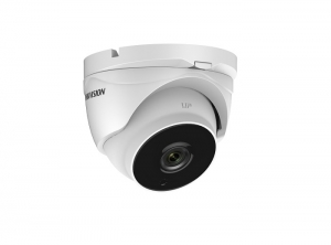 CAMERA TURBOHD DOME DE EXTERIOR 2MP IR40M 2.8-12MM