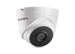 CAMERA TURBOHD DOME DE EXTERIOR 1080P IR 40M 2.8MM