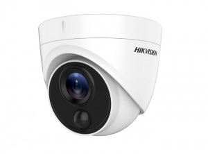 CAMERA ANHD DOME CU PIR INTEGRAT 1080P WDR 120DB