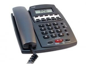 UNITATE DISPLAY TELEFON IP
