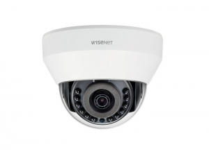 CAMERA IP DOME 2MP IR 20M WDR 120DB