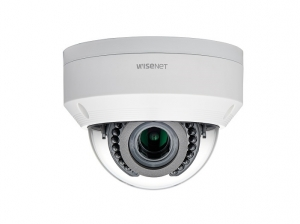 CAMERA IP DOME ANTIVANDAL 2MP IR 20M WDR 120DB