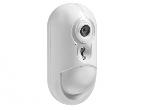 DETECTOR PIR WIRELESS CAMERA CU IR INCORPORATA