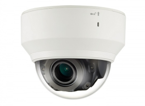 CAMERA IP DOME DE EXTERIOR 12.4MP IR 30M