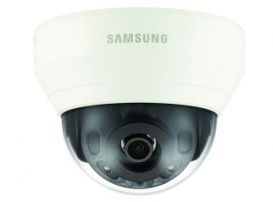 CAMERA IP DOME DE INTERIOR 4MP IR 20M 1/3