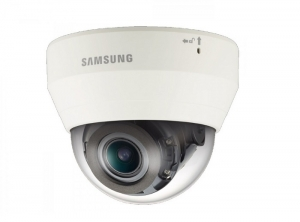 CAMERA IP DOME DE INTERIOR 4MP IR 20M 2.8MM