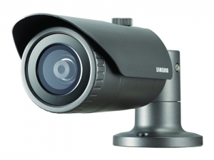 CAMERA IP BULLET DE EXTERIOR 4MP IR 30M