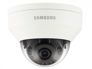 CAMERA IP DOME ANTIVANDAL DE EXTERIOR IR 20M
