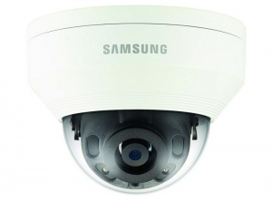 CAMERA IP DOME ANTIVANDAL DE EXTERIOR IR 25M