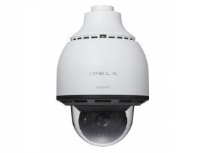 CAMERA IP DOME DE EXTERIOR 3MP