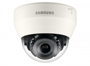 CAMERA IP DOME DE INTERIOR 2MP LENTILA 3.6MM