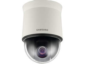CAMERA IP PTZ DE INTERIOR 1.3MP 43X 1/4