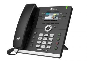 TELEFON IP GIGABIT COLOR IP PHONE, 3 SIP ACCOUNTS