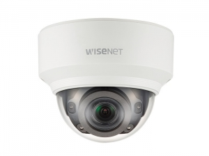 CAMERA IP DOME ANTIVANDAL 5MP IR30M 3.9-9.4MM