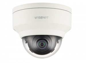 CAMERA IP DOME ANTIVANDAL 2MP 2.4MM