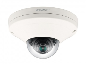 CAMERA IP DOME ANTIVANDAL 2MP 2.8MM