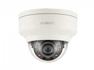 CAMERA IP DOME ANTIVANDAL 2MP IR 30M 4MM