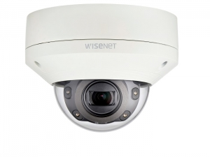 CAMERA IP DOME ANTIVANDAL 2MP IR 50M 2.8-12MM