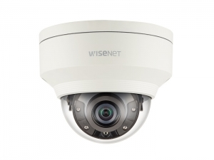 CAMERA IP DOME ANTIVANDAL 5MP  IR 30M 7MM
