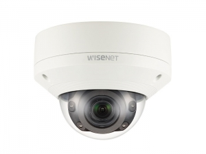 CAMERA IP DOME ANTIVANDAL 5MP  IR 50M 3.9-9.4MM