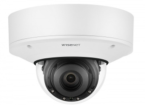 CAMERA IP DOME 6MP IR 40M LENTILA 2.8-8.4MM